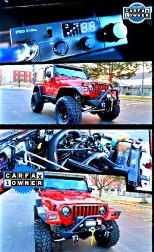 Clean$1OOO__2OO3__ Jeep Wrangler for Sale in Tucson, AZ