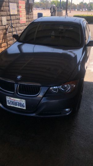 2006 bmw 3 series for sale 195k miles runs great for Sale in Diamond Bar, CA