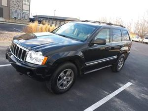 2005 Jeep Cherokee for Sale in Broomfield, CO