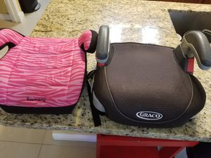 Booster Seat for Sale in Palm Beach Gardens, FL