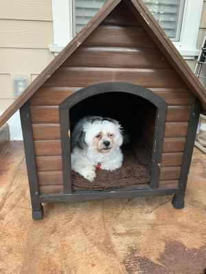 Dog house 3x2 ft. for Sale in Puyallup, WA