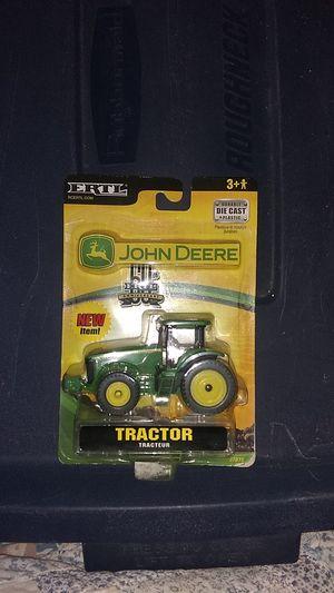 Brand new John Deere tractor diecast for Sale in Port Richey, FL