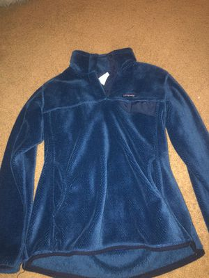 Patagonia Jacket Size L for Sale in Little Elm, TX