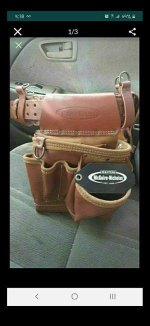 McGuire-Nicholas Tool-Bags for Sale in Gresham, OR