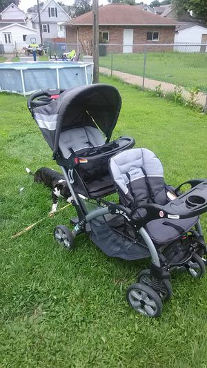 Double stroller for Sale in St. Louis, MO