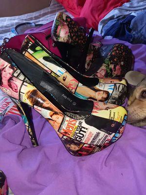 Vogue heels for Sale in Phoenix, AZ