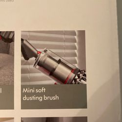 Dyson v11 Mini Soft Dusting Brush for Sale in Vancouver,  WA
