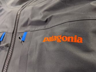 Patagonia River Salt Jacket (Men's, Size Medium) - Wading Jacket, Rain Jacket, Fly Fishing for Sale in Seattle,  WA