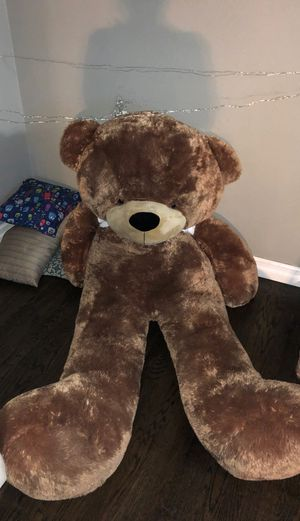 6 foot brand new teddy bear for Sale in Carson, CA
