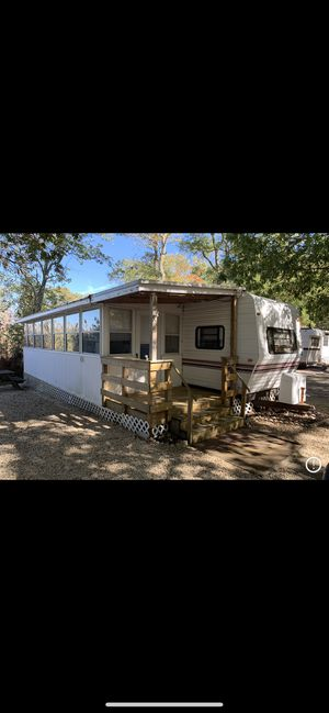 Seasonal camper for Sale in Delaware Bay, US