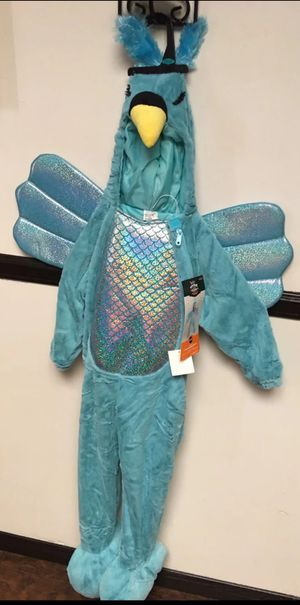 Halloween Costume 4-5 T Hummingbird NWT for Sale in West Carson, CA