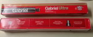 2 New in Box 69591 Gabriel Ultra Shocks Mazda, Ford for Sale in Spartanburg, SC