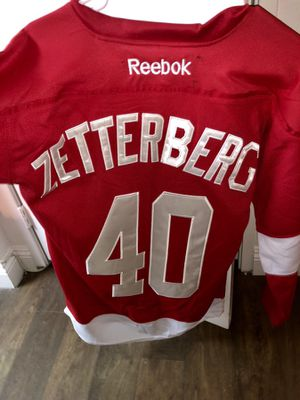 Official Red Wings Jersey for Sale in Portland, OR