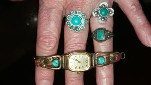 Turquoise for Sale in Ellettsville, IN