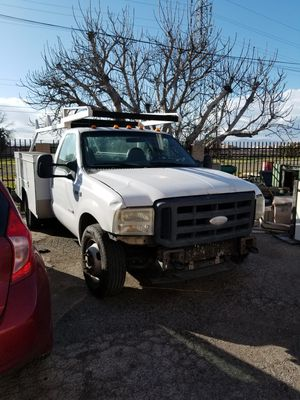 Ford f350 for Sale in Riverside, CA