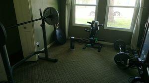 Gym set. for Sale in Austin, TX