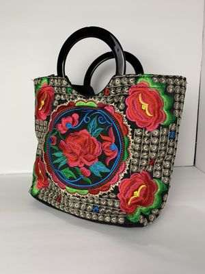 Embroidery Bag for Sale in Houston, TX