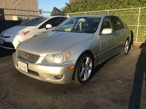 Lexus IS for Sale in Bellflower, CA