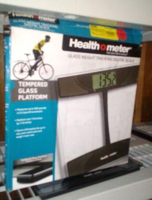 Health meter/ digital scale for Sale in Riverside, CA