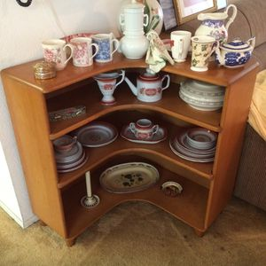 Extremely Rare Haywood Wakefield Corner piece for Sale in San Diego, CA