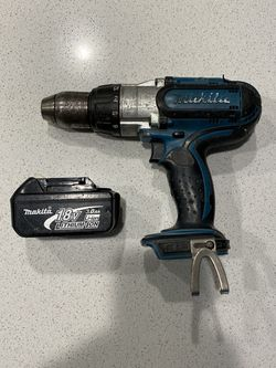 Makita 18v Drill for Sale in Kent,  WA