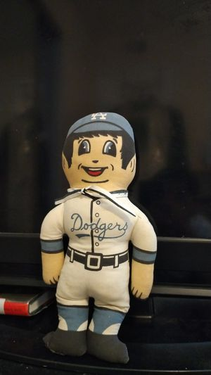 1960 Dodgers toy for Sale in Ontario, CA