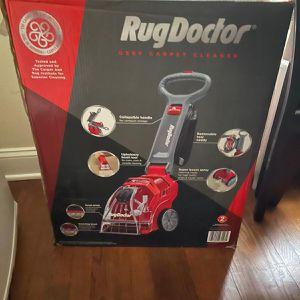 Rug Doctor for Sale in Waterbury, CT