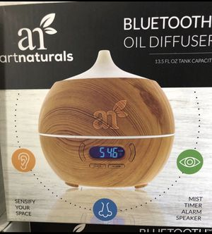 Oil diffuser for Sale in Huntersville, NC
