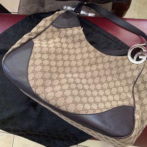 Gucci monogram hobo bag for Sale in Las Vegas, NV