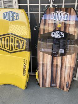 Morey boogie board bodyboard skim board surf board beach for Sale in Los Angeles,  CA