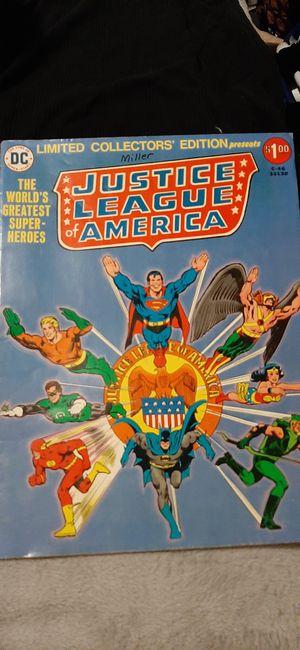Justice League America for Sale in Montebello, CA