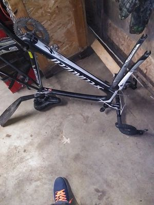 Specialized mountain bike for Sale in Gig Harbor, WA
