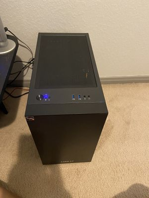 High end gaming Computer for sale for Sale in Richmond, TX