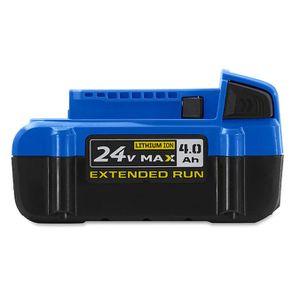 Kobalt 24-volt Max 4-Amp-Hours Lithium Power Tool Battery for Sale in Pleasanton, CA