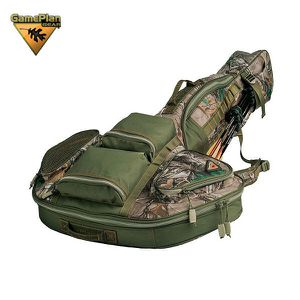 GAMEPLAN GEAR BACKTRACK HUNTER'S CROSSBOW CASE / PACK for Sale in Dallas, TX
