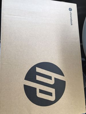 Hp Chromebook for Sale in Chicago, IL