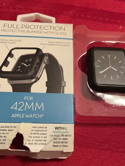 Screen Protector For Apple Watch Series 2-42 for Sale in Oregon City,  OR
