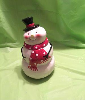 Cookie jar for Sale in Moulton, AL