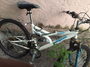 Mongoose bicycle for Sale in Plantation, FL