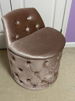 Vanity Seat With Storage for Sale in Fairfax,  VA