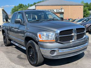 2006 Dodge Ram for Sale in Levittown, PA
