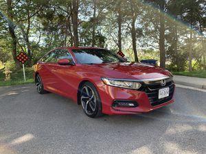 2018 Honda Accord EX (Low Miles) for Sale in Haymarket, VA