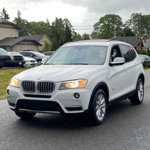 For sale is 2014 BMW X3 for Sale in University Place, WA