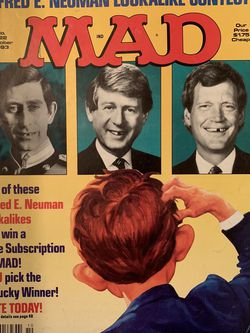 Mad Magazines for Sale in Fort Myers,  FL