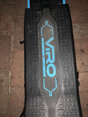 VIRO Rides Vega Transforming 2-in-1 Electric Scooter and Mini Bike, 652936 for Sale in Pittsburg, CA
