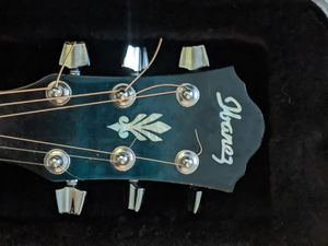 Acoustic electric guitar for Sale in Cedar Park, TX