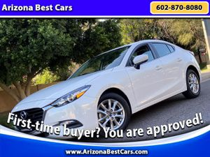 2017 Mazda MAZDA3 for Sale in Phoenix, AZ