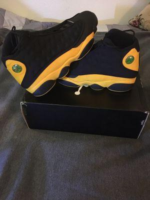 Retro Jordan 13 melo size 11,5 for Sale in Portland, OR