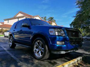 Ford explorer 2010 for Sale in Boca Raton, FL