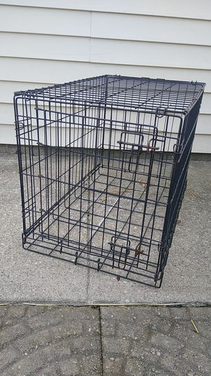 Metal Dog cages/ for Sale in Burbank, IL